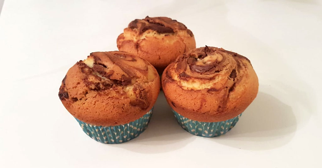 nutella-muffin